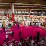 FUTURMODA supera los 6.000 visitantes profesionales en su 37 edición