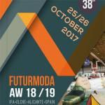 FUTURMODA celebrará su 38 edición los días 25 y 26 de octubre
