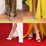 La alfombra roja en los Golden Globes Awards 2016