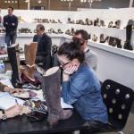 La Feria de Calzado Momad Shoes duplica superficie y número de expositores