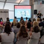 La Moda Sostenible centrará  las actividades de la segunda jornada de MOMAD Metrópolis