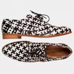 Zapatos ALICIA DAMIER de The Flâneuse