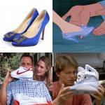 Cuentos, Cine y Zapatos