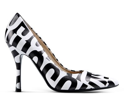Stilettos Closed-toe slip-ons de Moschino