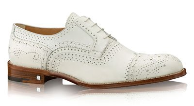 Zapato CONSTELLATION DERBY de Louis Vuitton