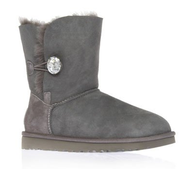 Bota Bailey Bling grey de UGG Australia