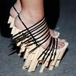 Zapatos arquitectónicos de Winde Rienstra